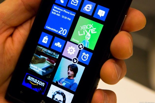 ¿Plagia Facebook Home a Windows Phone? Microsoft afirma que sí 30