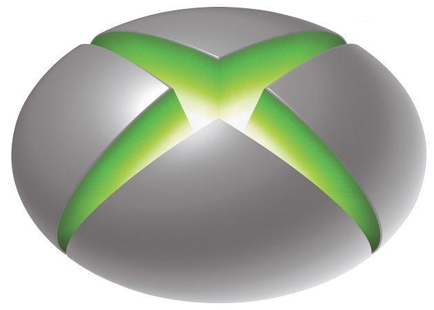 Logo 1 Xbox