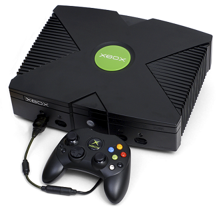 galeria Xbox 1