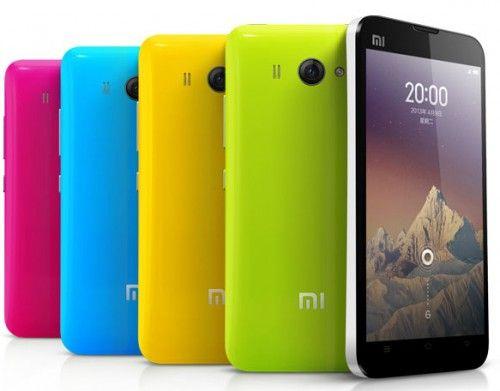 Xiaomi Mi2S, ¡temblad Galaxy S4 / HTC One! 30