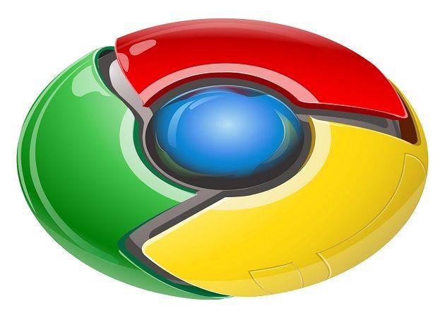 Icono Chrome 1