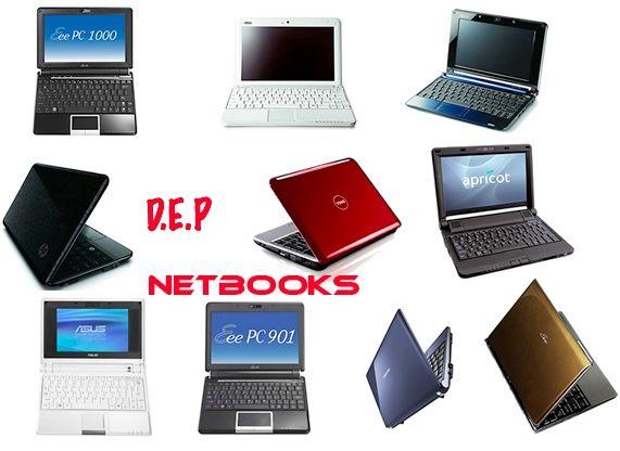 Los netbooks morirán definitivamente en 2015 31