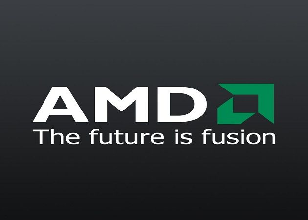 Fusion AMD logo