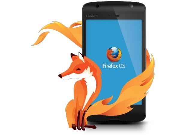 Elevadísima demanda de Firefox OS, stock agotado en horas 28