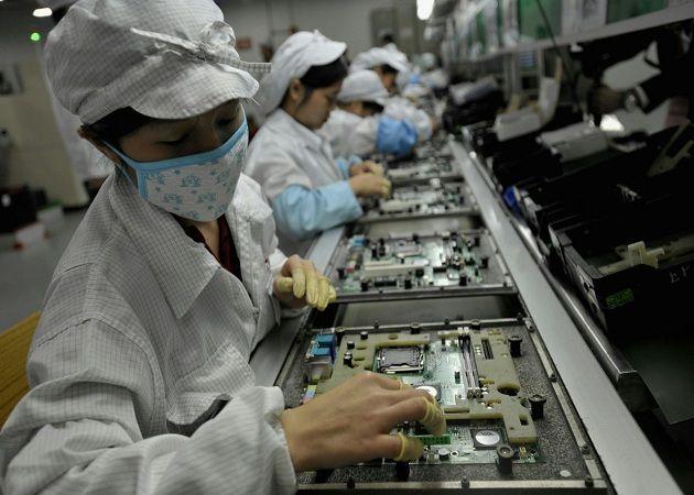 1 fabrica foxconn