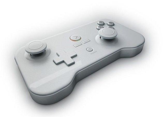 Gamestick mando 1