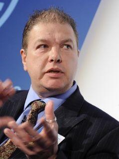 Gareth Fraser-King, Director Product Management, Symantec EMEA