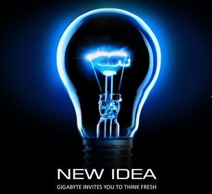 "GIGABYTE Tech Tour ""New Idea"""