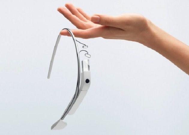 1 portada Google Glass