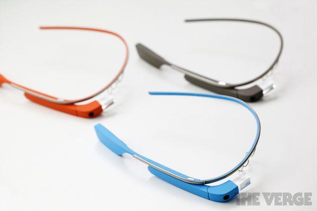 Aquí están las especificaciones oficiales de Google Glass 31