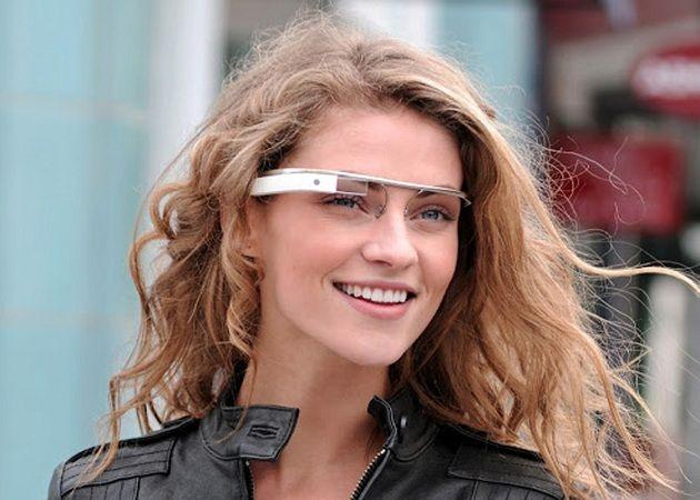 Google Glass: acceso root conseguido en apenas dos horas