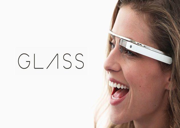 google glass1Google libera el kernel de las Google Glass