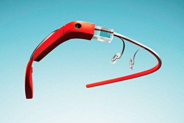 Microsoft podría tener sus propias Google Glass en 2014 28