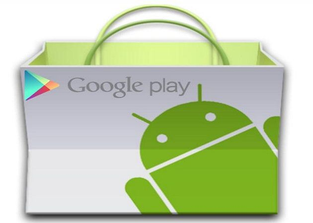 Bolsa 1 Google Play
