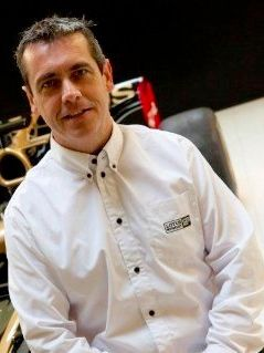 Symantec y su aportación al éxito de Lotus F1 Team 32