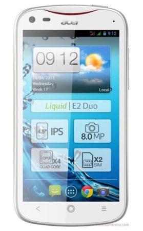 1 Acer Liquid E2