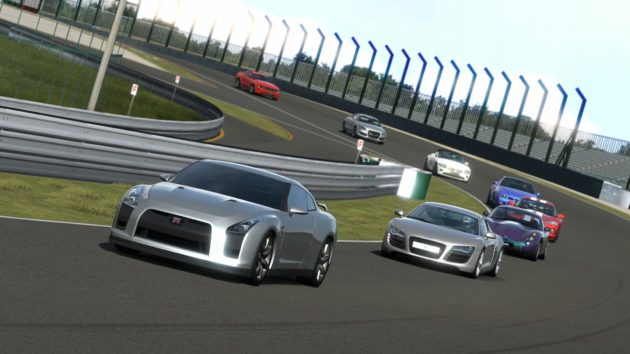 PS3 GT 5 img 1