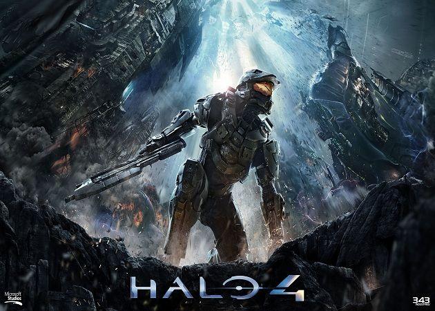 Portada 1 Halo 4