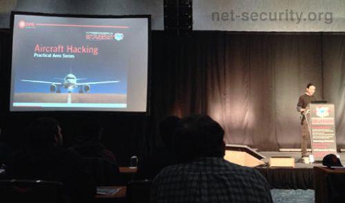 Cómo hackear y tomar el control de un avion desde Android