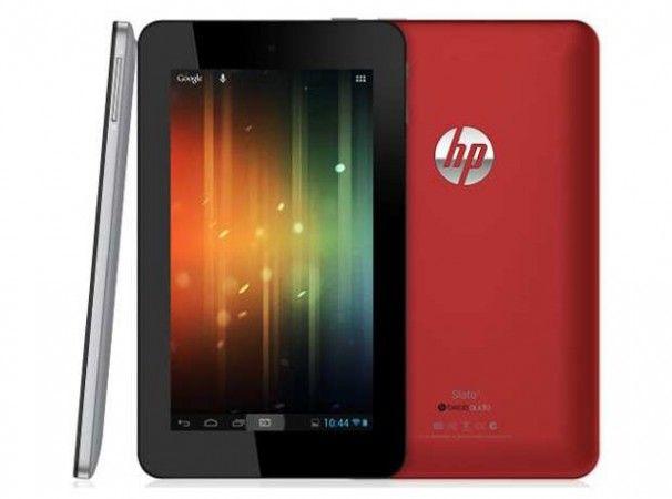 ¿Buscas tablet de medio formato bueno, bonito y barato? ASUS, HP y Acer 32