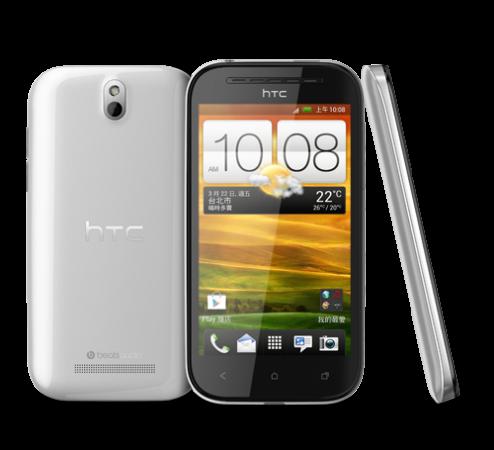 HTC prepara su HTC Desire P, digno smartphone gama media 32