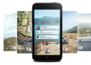 Llega HTC First y Facebook Home, interfaz Facebook para Android 47
