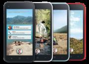 Llega HTC First y Facebook Home, interfaz Facebook para Android 50