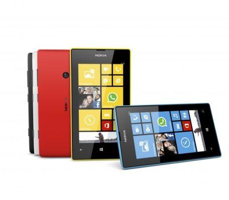 Nokia regala Nokia Lumia 520 al mejor Harlem Shake