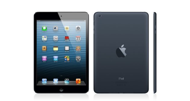 Apple también lanzará un iPad mini -low cost- 31