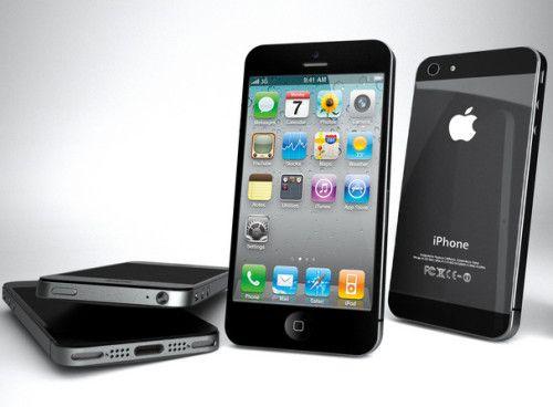 La evolución de iPhone con el paso de los años (VIDEO)