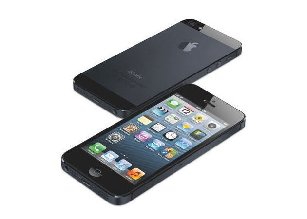 Apple devuelve a Foxconn ocho millones de iPhone 5 defectuosos 30