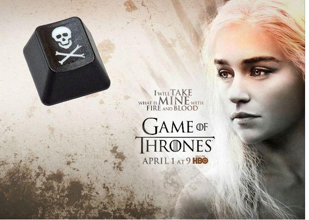 Lo nuevo de Juego de tronos bate récords en las redes BitTorrent 30
