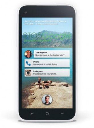 Más imágenes y posibles especificaciones del Facebook Phone 31