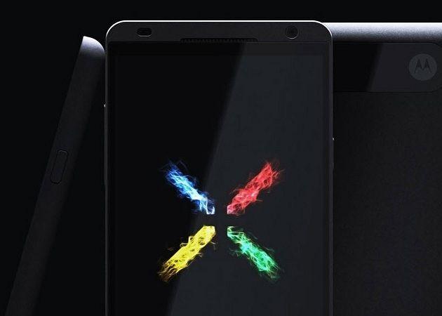 img 1 Moto XPhone