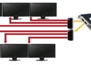 Club 3D MST Hub: Configura tres pantallas desde un único DisplayPort 35
