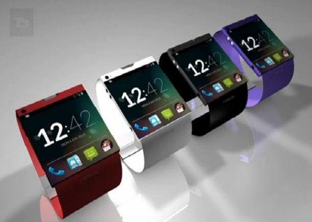 img 1 Nexus reloj inteligente