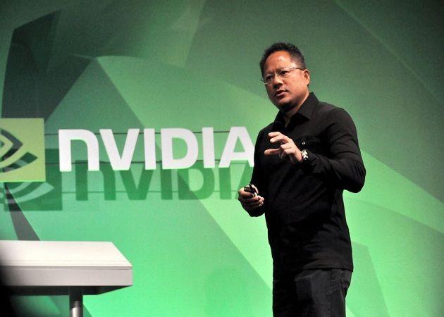 Huang NVIDIA CEO