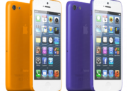 purple orange 180x129 Will we see the model of iPhone cheap?  Possible finish in 10 colors