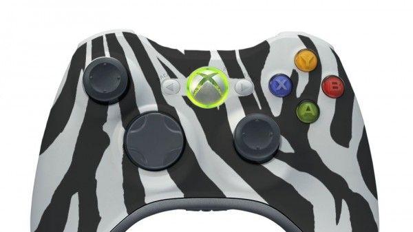 Xbox 720 mando