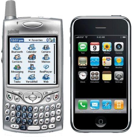 1 imagen OS Palm