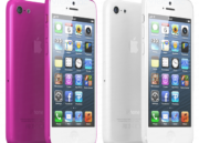 pink white 180x129 Will we see the model of iPhone cheap?  Possible finish in 10 colors