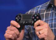 Primer vistazo al mando Dualshock 4 de PS4 30