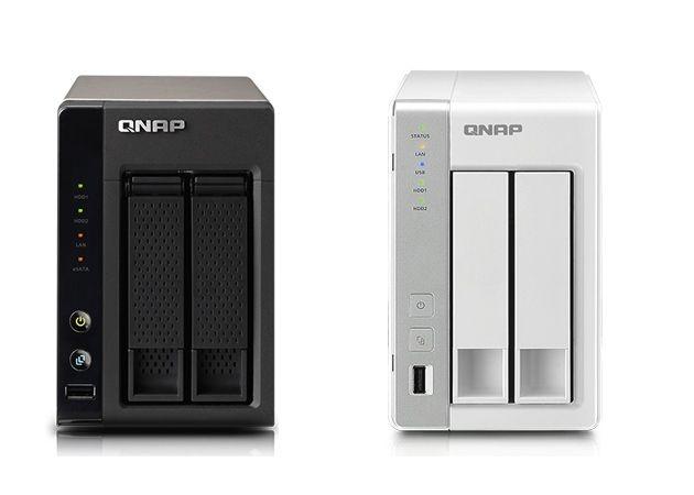 qts4QNAP TX x21 y TS x20: NAS para el hogar y pequeñas oficinas con S.O. QTS 4.0