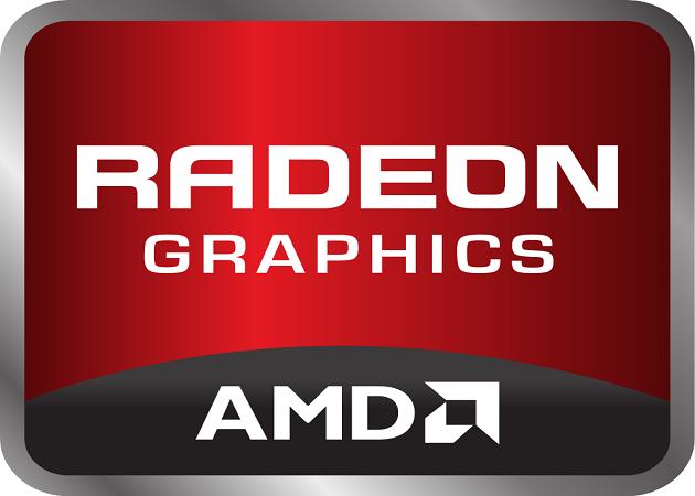 X Radeon logo 1