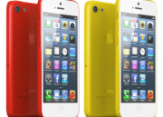 red yellow 180x129 Will we see the cheaper iPhone model?  Possible finish in 10 colors