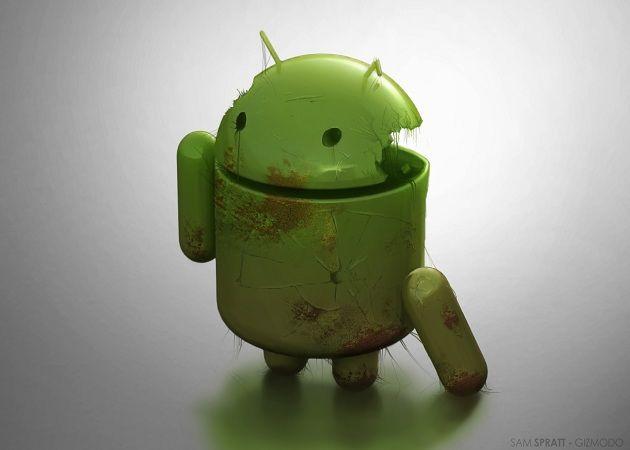 img1 Malware Android