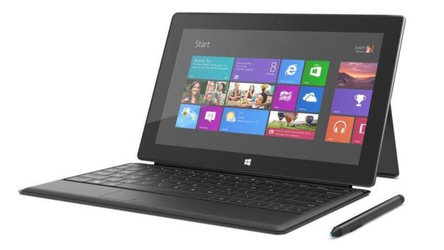 Surface Pro llega en mayo a España 31