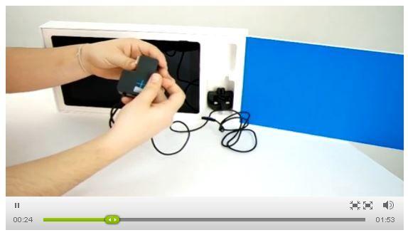 Videoanálisis del Microsoft Surface RT 28
