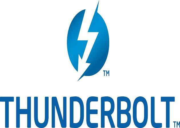 Thunderbolt nueva generación