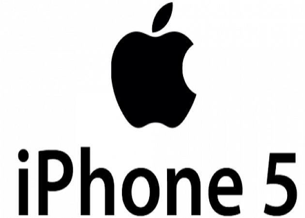 Logo iPhone Apple